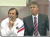 Бородюк считает необоснованной критику клубных тренеров в адрес сборной