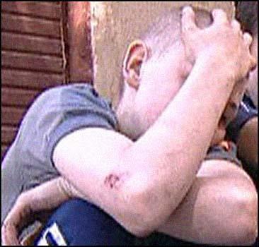Измена матери привела к насилию над сыном