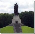 Осквернен памятник советским воинам