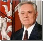 Адамкус обвинил Москву за происходящее в Таллине