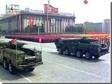 КНДР продемонстрировала ракеты, способные поразить базу США на Гуаме