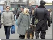 Депутатов Рады взяла под охрану тысяча милиционеров