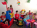 Власти Запорожья начали возвращать детсады в муниципальную собственность