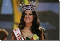 В Киеве состоится финал Национального конкурса Мисс Украина