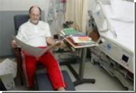 Пенсионер из Уэльса 50 лет жил с переломом ноги