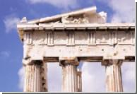 Знаменитые рельефы афинского Парфенона заменят копиями