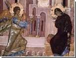 7 апреля православные южноуральцы будут праздновать Благовещение
