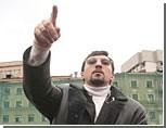 На лидера ДПНИ завели уголовное дело за националистические лозунги