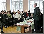 Донецкие ученые намерены создать отраслевой профсоюз