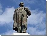 В Полтаве демонтируют все памятники Ленину