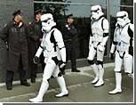 Джордж Лукас спасает в суде имперских штурмовиков