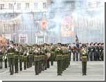 Сегодня в Челябинске пройдет репетиция парада Победы