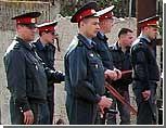 Милиция Москвы усилит работу в праздники