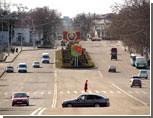 Тирасполь готовится к празднованию дня освобождения города от немецко-румынской оккупации