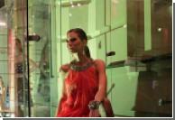 Дочь Литвина открыла в центре Киева роскошный магазин