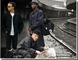 Massive Attack будут курировать фестиваль в Лондоне