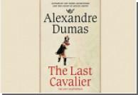 В Великобритании опубликуют недописанный роман Дюма
