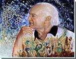 Изобретатель ЛСД Альберт Хофман дожил до 102 лет