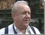 Церетели готовит еще один памятник для Украины