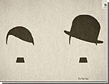 Гитлер стал героем рекламы шляп