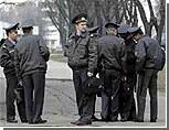 За порядком на Юморине в Одессе следят около двух тысяч милиционеров