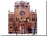 У самарских иудеев отбирают синагогу