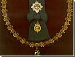 Принц Уильям стал кавалером ордена Подвязки