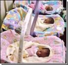 После пяти чудо-близнецов отец мечтает о сыне