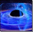Открыты новые секреты черных дыр