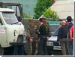 В Ингушетии неизвестные открыли огонь по сотрудникам ФСБ
