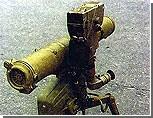 Россия поставит Турции противотанковые вооружения