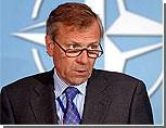 Генсек НАТО должен съесть свой галстук