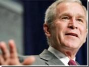 """Буш назвал себя и Путина """"старыми боевыми конями"""""""