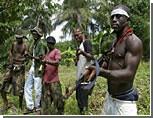 В Нигерии боевики пытались взорвать нефтяные платформы