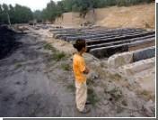 Тысячи китайских детей проданы в рабство