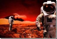 Ученые: Полеты на Марс невозможны