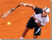 Давыденко проиграл Надалю полуфинал турнира в Монте-Карло