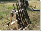 Китайские таможенники изъяли ружья у российских стрелков