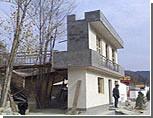 Пермякам нормировали фасады и вывески