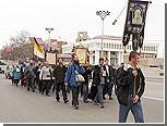 На предпасхальной неделе молодежь Приднестровья впервые совершит крестный ход