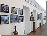 Выставка одного из приднестровских художников обернулась скандалом