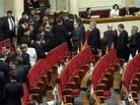 Киевлянам обещают досрочные выборы. Ждем