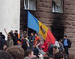 Пострадавшие во время беспорядков 7 апреля 2009 года в Кишиневе получат по 10 тыс. леев компенсации