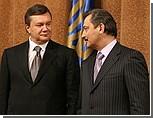 Янукович отдал всю крымскую землю на откуп Джарты