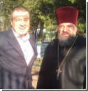Киеву и не снилось. Пасхальное богослужение в украинском городке Болград было с фейерверком. Видео и фото