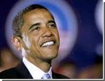 Обама занял очередь в президенты