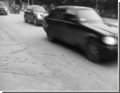 Дзамболат Тедеев: На улице Сталина нам перекрыли дорогу