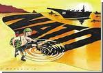 La Repubblica: НАТО в Ливии действует недостаточно активно
