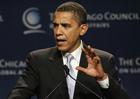 Обама идет на второй срок. Уже и сайт подкорректировал
