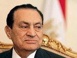 Хосни Мубарак попал в больницу